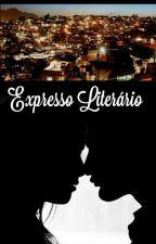 Projeto Expresso Literario by expressoliterario