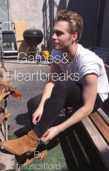 Games&Heartbreaks (Luke Hemmings) |magyar|