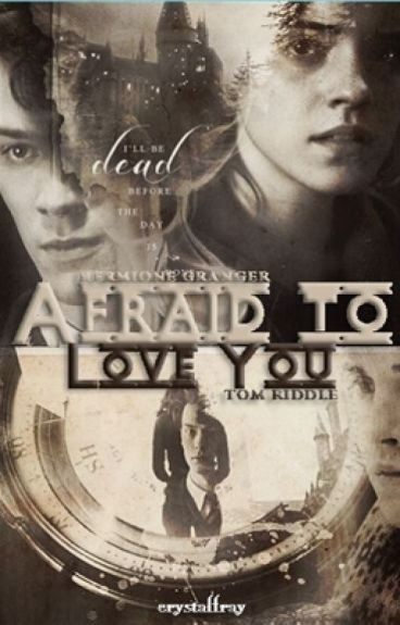 Tomione: Afraid to Love you