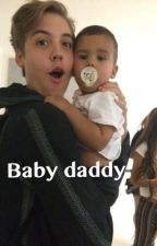 Baby daddy; Matthew Espinosa by espinosawoes