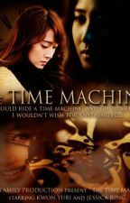 [Trans][Oneshot] Time Machine, YulSic - TaengSic by I_L0ve_SNSD
