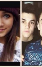 The Dolan Twins little sister by jillianhoran1