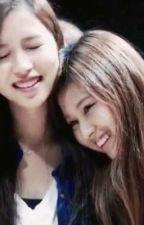 [2Na - Sana x Mina] Một năm lẻ bốn tháng by AirPalven93