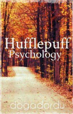 Hufflepuff Psychology by dogadordu
