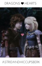 RTTE FANFIC- DRAGONS HEARTS by AstridandHiccupsBerk