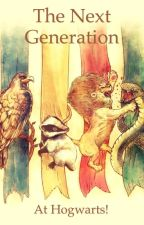 The Next Generation: At Hogwarts (A Scorily fanfic) by _colourful_elephant