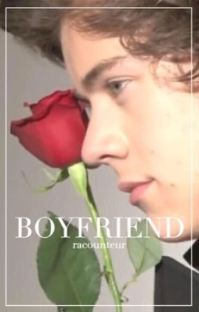 boyfriend [hes] by racounteur