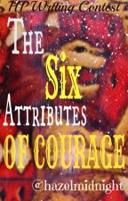 The Six Attributes of Courage (HP Writing Competition) by HazelMidnight