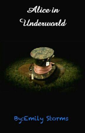 Alice in Underworld by IvyMadison7