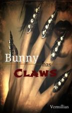 Bunny has Claws by Vermillian