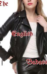 The English badass by caitymai