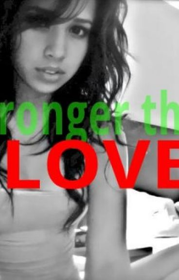 Stronger than love (Embry Call)
