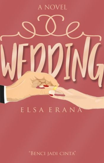 Wedding [COMPLETE]