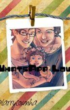WhatsApp Love • lwt + hes • mpreg by larrycoxenha