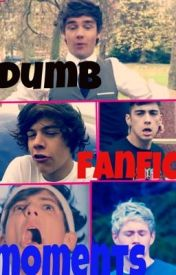 Dumb Fanfic Moments by 0kayInfinite_