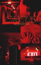 circus » larry by hestops94