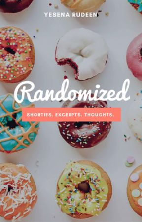 Randomized | ✓ by YesenaRudeen