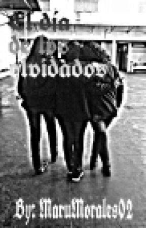El día de los olvidados by MaruMorales02