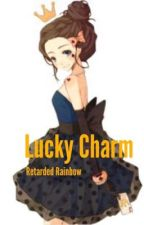 Lucky Charm (No Game No Life FanFic) by Retarded_Rainbow