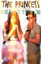 The Princess and The Heartthrob [KathNiel] by MsTamad