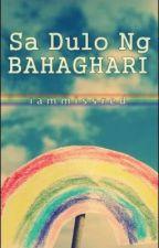 Sa Dulo Ng Bahaghari by luminatina