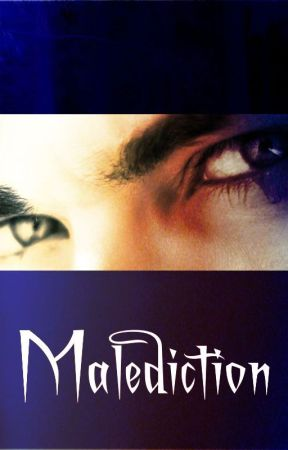 Malediction by IVM992
