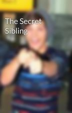 The Secret Sibling by The_Boy_Directioner