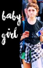 Baby Girl [Completed] by loversisland-