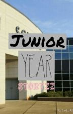 Junior Year (New Girl sequel) by liv1313