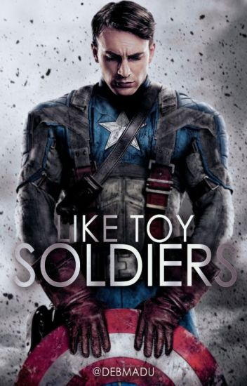 Like Toy Soldiers || Stony