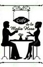 Café de la Media hora by SoyComplicadaBebe