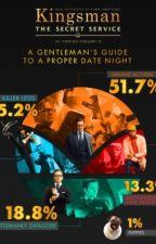 Kingsman- The Secret Service Imagines by sammy101437
