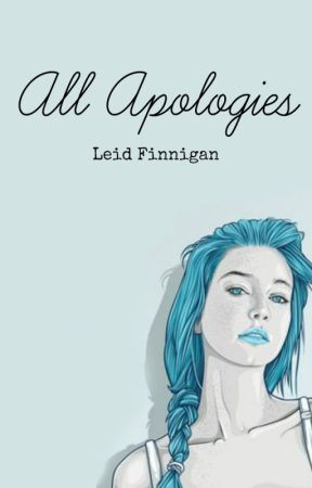 All Apologies by LeidFinnigan