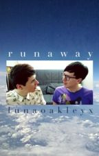 Runaway :: Phanfiction by lunaoakleyx