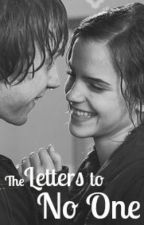 The Letters to No One - Romione by LittleMissPotterr