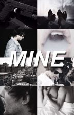 Mine || Portuguese Version by cutelouistyles