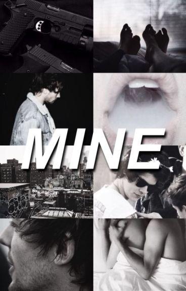 Mine || Portuguese Version