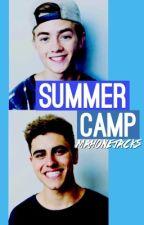 summer camp * jolinsky by mahonejacks