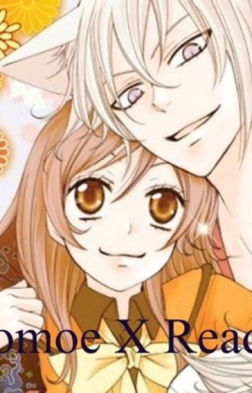 Save Me Tomoe! (Tomoe X Reader)