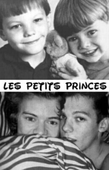 Les petits Princes || Larry Stylinson