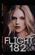 Flight 182 // Sebastian Stan by celticthxnder