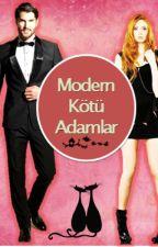 Modern Kötü Adamlar by _allons-y_