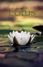 Lotus by niella1026_