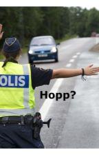 Hopp? by C_Lovisa_C