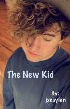 The new kid by jxcaylen