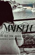 MAHZEN by fatmanurxxdinc