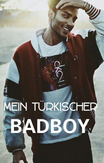 Mein Türkischer Badboy♡