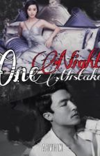 One Night Mistake by Abvglx_
