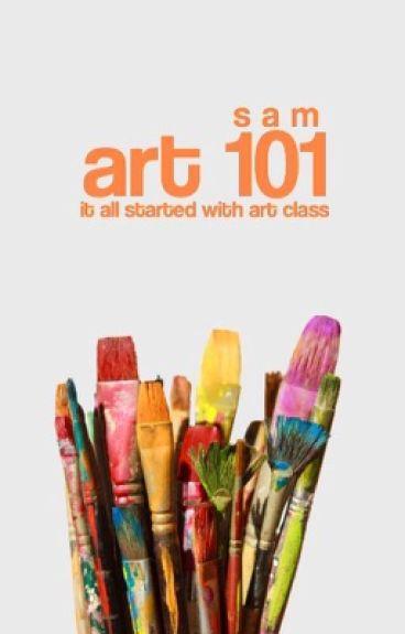 art 101 → lucaya