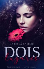 Elizabeth - Em busca do amor by MarcelaBasilio
